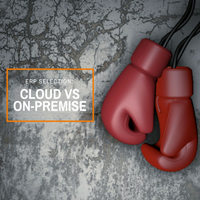 cloud vs on-premise