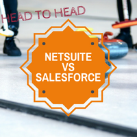 NetSuite Salesforce