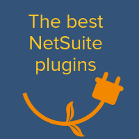 NetSuite plugins and extensions | Anderson Frank