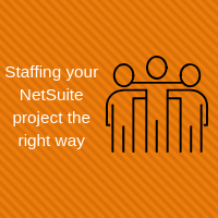 Top tips to avoid NetSuite project staffing mistakes