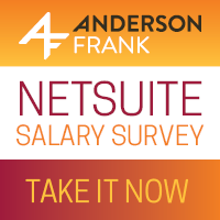 Share your thoughts on the NetSuite ecosystem and you could win $300 of prizes